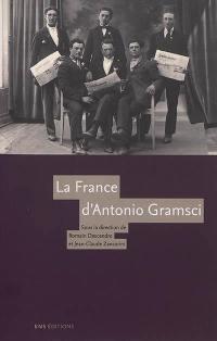 La France d'Antonio Gramsci