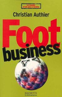 Foot business