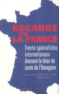 Regards sur la France