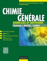 Chimie générale