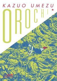 Orochi. Volume 2,