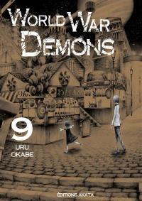 World war demons. Volume 9,