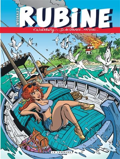 Rubine. Volume 2,
