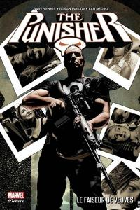 The Punisher. Volume 5, Le faiseur de veuves