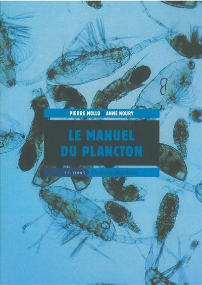 Le manuel du plancton