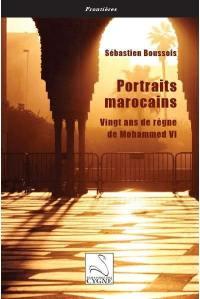 Portraits marocains