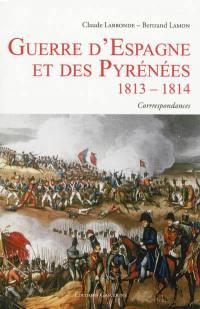 Guerre d'Espagne et des Pyrénées