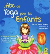 L'abc du yoga pour les enfants