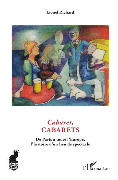Cabaret, cabarets