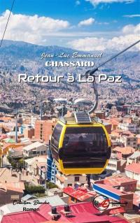 Retour à La Paz