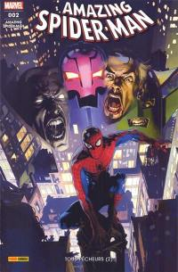 Amazing Spider-Man. n° 2,