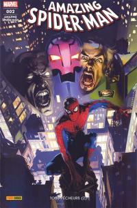Amazing Spider-Man. n° 2, Tous pécheurs (2)