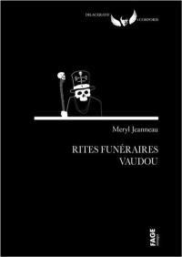 Rites funéraires vaudou