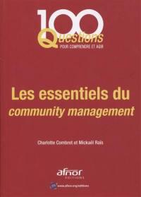 Les essentiels du community management
