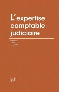 L'Expertise comptable judiciaire
