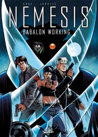 Némésis. Volume 2, Babalon working