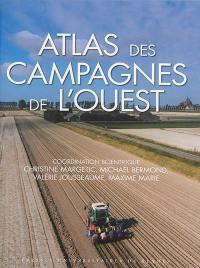 Atlas des campagnes de l'Ouest