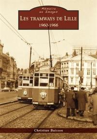 Les tramways de Lille
