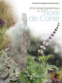 Atlas biogéographique de la flore de Corse