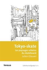 Tokyo-skate