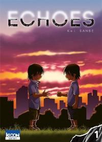 Echoes. Volume 1,