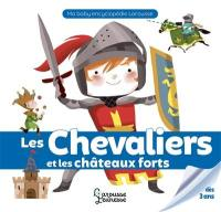 Les chevaliers et les châteaux forts