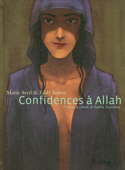 Confidences à Allah