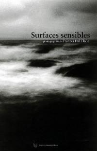 Surfaces sensibles