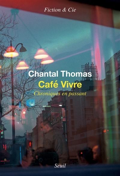 Café Vivre