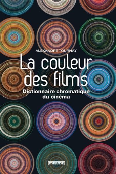 La couleur des films
