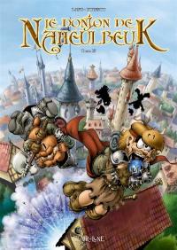 Le donjon de Naheulbeuk. Volume 13, Saison 4, partie 4