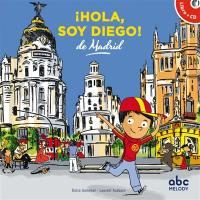 Hola, soy Diego !