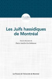 Les Juifs hassidiques de Montréal
