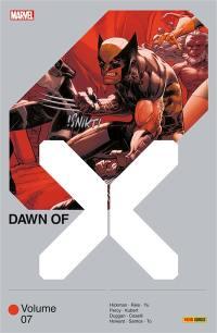 Dawn of X. n° 7,