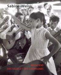 Musiciens des villes et des campagnes