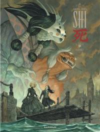 Shi. Volume 3, Revenge !
