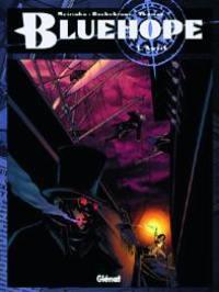 Bluehope. Volume 1, April