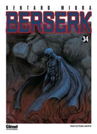 Berserk. Volume 34,