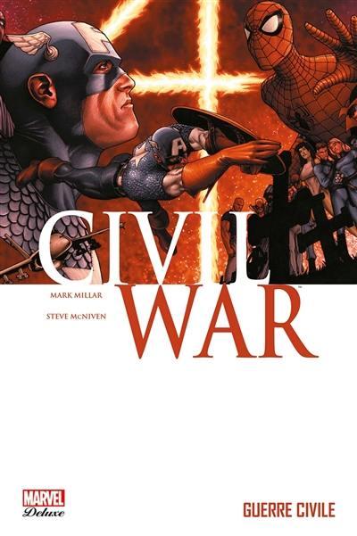 Civil war. Volume 1, Guerre civile