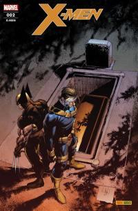 X-Men. n° 2,