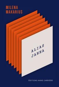 Alias Janna
