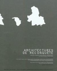 Architectures de reconquête