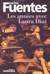 Les années avec Laura Diaz