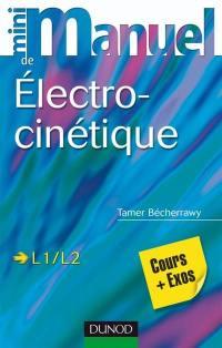 Electrocinétique L1, L2