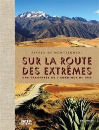 Sur la route des extrêmes