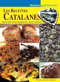 Les recettes catalanes