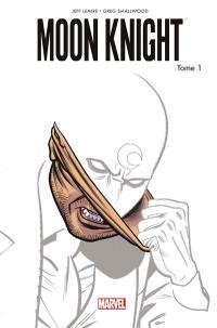 Moon Knight. Volume 1, Bienvenue en Nouvelle Egypte