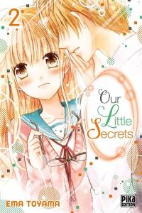 Our little secrets. Volume 2,