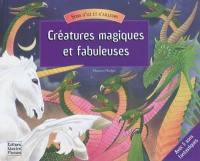 Créatures magiques et fabuleuses