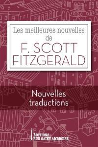 Les meilleures nouvelles de F. Scott Fitzgerald